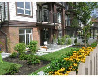 "Photo 5: 106 1533 E 8TH Avenue in Vancouver: Grandview VE Condo for sale in ""CREDO"" (Vancouver East)  : MLS®# V787357"
