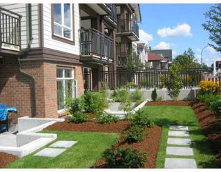 "Photo 7: 106 1533 E 8TH Avenue in Vancouver: Grandview VE Condo for sale in ""CREDO"" (Vancouver East)  : MLS®# V787357"