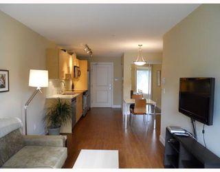 "Photo 2: 106 1533 E 8TH Avenue in Vancouver: Grandview VE Condo for sale in ""CREDO"" (Vancouver East)  : MLS®# V787357"