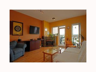"Photo 3: 2205 10 LAGUNA Court in New Westminster: Quay Condo for sale in ""LAGUNA LANDING"" : MLS®# V791373"