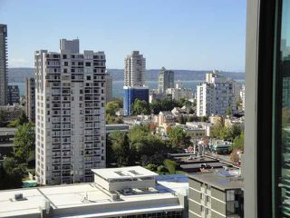 Photo 7: 2001 1723 ALBERNI Street in Vancouver: West End VW Condo for sale (Vancouver West)  : MLS®# V814302