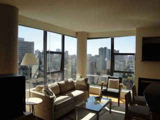 Photo 4: 2001 1723 ALBERNI Street in Vancouver: West End VW Condo for sale (Vancouver West)  : MLS®# V814302