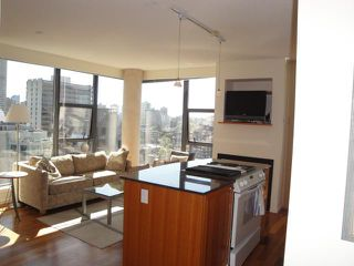 Photo 2: 2001 1723 ALBERNI Street in Vancouver: West End VW Condo for sale (Vancouver West)  : MLS®# V814302
