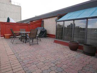 Photo 19: 423 1505 8 Avenue NW in CALGARY: Hillhurst Condo for sale (Calgary)  : MLS®# C3421521