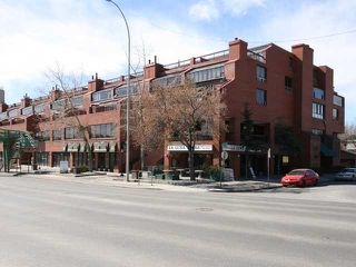 Photo 1: 423 1505 8 Avenue NW in CALGARY: Hillhurst Condo for sale (Calgary)  : MLS®# C3421521
