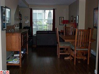 """Photo 5: 51 18983 72A Avenue in Surrey: Clayton Townhouse for sale in """"THE KEW"""" (Cloverdale)  : MLS®# F1011030"""