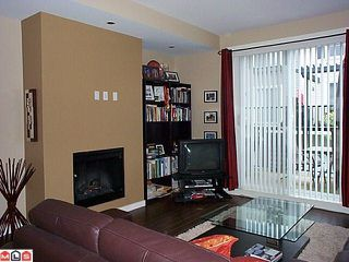 """Photo 4: 51 18983 72A Avenue in Surrey: Clayton Townhouse for sale in """"THE KEW"""" (Cloverdale)  : MLS®# F1011030"""