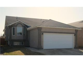 Photo 1: 2719 KING EDWARD Street in WINNIPEG: Maples / Tyndall Park Residential for sale (North West Winnipeg)  : MLS®# 1007370