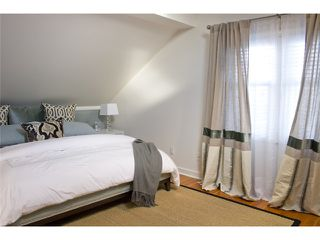 """Photo 6: 404 W 23RD Avenue in Vancouver: Cambie House for sale in """"CAMBIE VILLAGE"""" (Vancouver West)  : MLS®# V828426"""