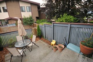 "Photo 5: 5 302 AFTON Lane in Port Moody: North Shore Pt Moody Townhouse for sale in ""HIGHLAND PARK"" : MLS®# V839060"