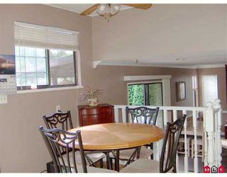 "Photo 5: 2345 CAMERON CR in Abbotsford: Abbotsford East House for sale in ""Glenview Estates"" : MLS®# F2615191"