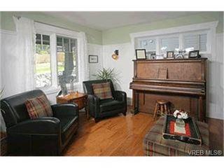 Photo 4:  in VICTORIA: SE Cordova Bay Single Family Detached for sale (Saanich East)  : MLS®# 442173