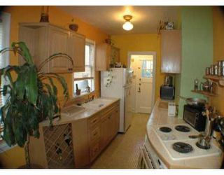 """Photo 5: 985 W 15TH Ave in Vancouver: Fairview VW Townhouse for sale in """"THE DEL RAY"""" (Vancouver West)  : MLS®# V626614"""