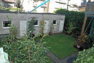 """Photo 8: 985 W 15TH Ave in Vancouver: Fairview VW Townhouse for sale in """"THE DEL RAY"""" (Vancouver West)  : MLS®# V626614"""