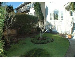 """Photo 2: 985 W 15TH Ave in Vancouver: Fairview VW Townhouse for sale in """"THE DEL RAY"""" (Vancouver West)  : MLS®# V626614"""
