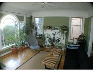 """Photo 4: 985 W 15TH Ave in Vancouver: Fairview VW Townhouse for sale in """"THE DEL RAY"""" (Vancouver West)  : MLS®# V626614"""