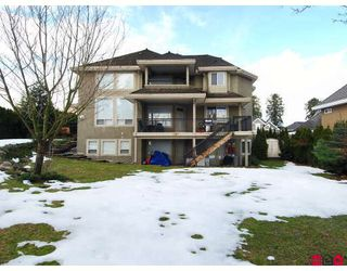 Photo 10: 11228 163RD Street in Surrey: Fraser Heights House for sale (North Surrey)  : MLS®# F2902141