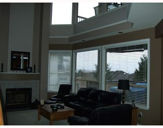 "Photo 7: 1283 DEWAR Way in Port_Coquitlam: Citadel PQ House for sale in ""CITADEL"" (Port Coquitlam)  : MLS®# V756697"