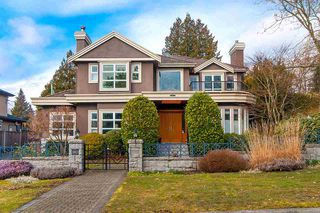 Main Photo: 1813 W 63RD Avenue in Vancouver: S.W. Marine House for sale (Vancouver West)  : MLS®# R2391903