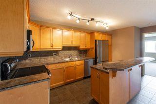 Photo 5: 434 279 SUDER GREENS Drive in Edmonton: Zone 58 Condo for sale : MLS®# E4167783