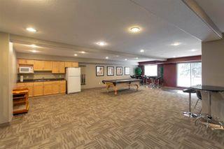 Photo 26: 434 279 SUDER GREENS Drive in Edmonton: Zone 58 Condo for sale : MLS®# E4167783