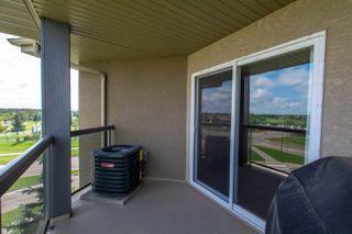 Photo 23: 434 279 SUDER GREENS Drive in Edmonton: Zone 58 Condo for sale : MLS®# E4167783