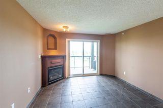Photo 20: 434 279 SUDER GREENS Drive in Edmonton: Zone 58 Condo for sale : MLS®# E4167783