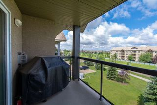 Photo 22: 434 279 SUDER GREENS Drive in Edmonton: Zone 58 Condo for sale : MLS®# E4167783