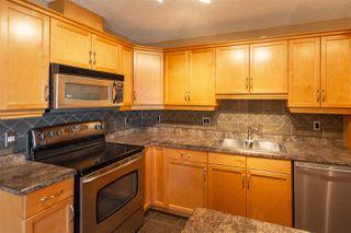 Photo 7: 434 279 SUDER GREENS Drive in Edmonton: Zone 58 Condo for sale : MLS®# E4167783