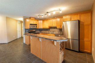 Photo 6: 434 279 SUDER GREENS Drive in Edmonton: Zone 58 Condo for sale : MLS®# E4167783