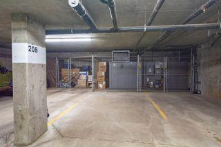 Photo 29: 434 279 SUDER GREENS Drive in Edmonton: Zone 58 Condo for sale : MLS®# E4167783