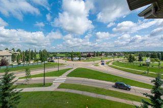 Photo 24: 434 279 SUDER GREENS Drive in Edmonton: Zone 58 Condo for sale : MLS®# E4167783