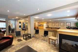 Photo 28: 434 279 SUDER GREENS Drive in Edmonton: Zone 58 Condo for sale : MLS®# E4167783