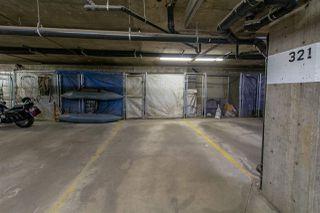 Photo 30: 434 279 SUDER GREENS Drive in Edmonton: Zone 58 Condo for sale : MLS®# E4167783