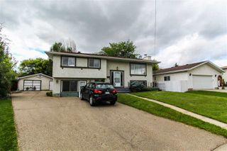 Main Photo: 3508 107 Street in Edmonton: Zone 16 House for sale : MLS®# E4168058