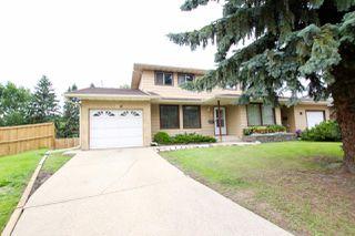 Photo 24: 17 GRANADA Place: St. Albert House Half Duplex for sale : MLS®# E4169517