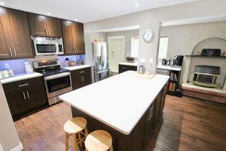 Photo 1: 17 GRANADA Place: St. Albert House Half Duplex for sale : MLS®# E4169517