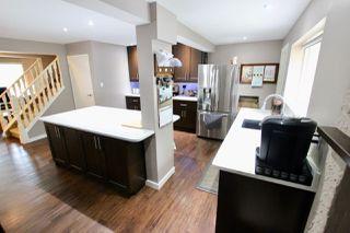 Photo 5: 17 GRANADA Place: St. Albert House Half Duplex for sale : MLS®# E4169517