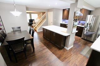 Photo 6: 17 GRANADA Place: St. Albert House Half Duplex for sale : MLS®# E4169517