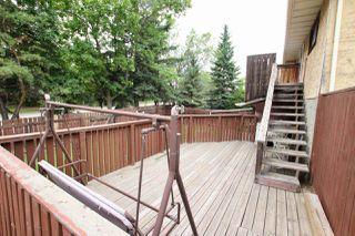 Photo 30: 17 GRANADA Place: St. Albert House Half Duplex for sale : MLS®# E4169517