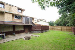 Photo 27: 17 GRANADA Place: St. Albert House Half Duplex for sale : MLS®# E4169517
