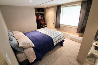 Photo 21: 17 GRANADA Place: St. Albert House Half Duplex for sale : MLS®# E4169517
