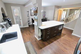 Photo 4: 17 GRANADA Place: St. Albert House Half Duplex for sale : MLS®# E4169517