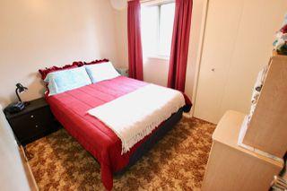 Photo 17: 17 GRANADA Place: St. Albert House Half Duplex for sale : MLS®# E4169517