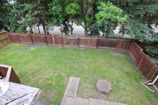 Photo 28: 17 GRANADA Place: St. Albert House Half Duplex for sale : MLS®# E4169517