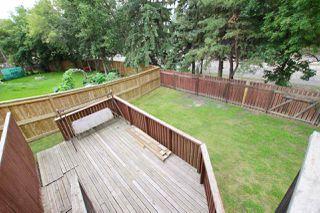 Photo 29: 17 GRANADA Place: St. Albert House Half Duplex for sale : MLS®# E4169517