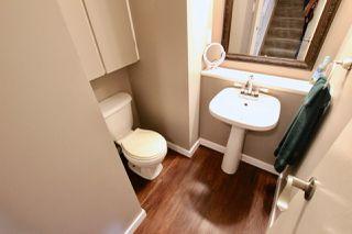 Photo 11: 17 GRANADA Place: St. Albert House Half Duplex for sale : MLS®# E4169517