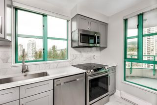 Photo 6: 1201 3071 GLEN DRIVE in Coquitlam: North Coquitlam Condo for sale : MLS®# R2380966
