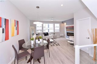 Photo 15: 105 694 Hoylake Avenue in VICTORIA: La Thetis Heights Row/Townhouse for sale (Langford)  : MLS®# 415832