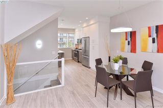 Photo 14: 105 694 Hoylake Ave in VICTORIA: La Thetis Heights Row/Townhouse for sale (Langford)  : MLS®# 824850